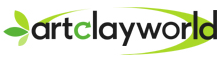 Art Clay World logo