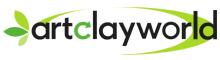 Art Clay World logo